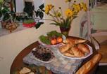 Location vacances Maizières-lès-Vic - Chambres d'hôtes Au presbytère-3