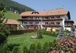 Hôtel Lana - Hotel Pausa