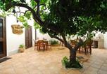 Hôtel San Vito Lo Capo - Le Margherite-4