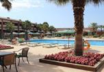 Hôtel l'Escala - Hotel Clipper & Villas-1