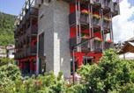 Hôtel Aprica - Meuble Hotel Ambrosini-3