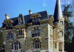 Hôtel Sannois - Chambre spacieuse et confortable dans Belle Demeure-1
