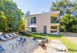 Location vacances La Garde - Peaceful 3 bedroom house close to the beach - Dodo et Tartine-1