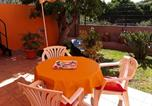 Location vacances Valle Gran Rey - Bungalow Heike 2 (Only Adults)-1