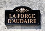 Location vacances Brossac - La Forge d'Audaire-1