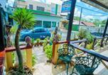Location vacances  Cuba - Don Pepe House in Varadero Beach-4