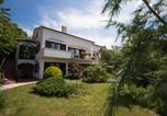 Location vacances Matulji - Apartments Laura-2
