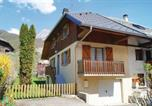 Location vacances Doussard - Holiday Home Faverges Ii-4