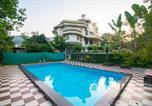 Villages vacances Mahabaleshwar - Fabescape Hillscape Villa Khandala-3