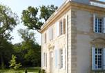 Hôtel Pessac - Hôtel Domaine de Raba Bordeaux Sud-1