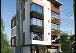 Hôtel Indore - Hotel Raj Palace-1