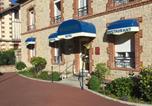 Hôtel Orne - Hôtel Pension Bellevue-2