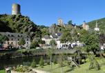 Camping en Bord de rivière Luxembourg - Camping Bissen-3