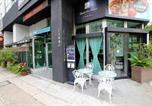 Hôtel Hong Kong - Bridal Tea House Hotel Hung Hom - Gillies Avenue South