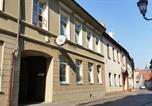 Hôtel Lituanie - Litinterp Vilnius-1