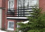 Location vacances Longueuil - Montreal Olympic park 2-4