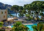 Location vacances Carry-le-Rouet - Club Vacanciel Carry le Rouet
