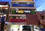 Hôtel Madurai - Hotel Vijay-4