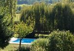 Location vacances Léran - Les Tournesols-4