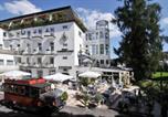 Hôtel Bad Neuenahr-Ahrweiler - Ringhotel Giffels Goldener Anker-1