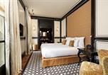 Hôtel 4 étoiles Vincennes - Le Pavillon de la Reine & Spa-4
