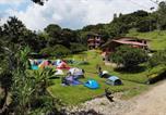 Hôtel Popayán - Hospedaje y Camping Buena Vista-2