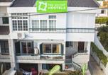 Hôtel Portugal - Help Yourself Hostels - Carcavelos Coast-4