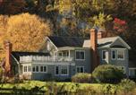 Hôtel Charlottesville - The Inn at Sugar Hollow Farm-3