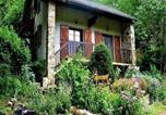 Location vacances  Ariège - Gîte Ascou, 3 pièces, 4 personnes - Fr-1-419-185-1