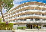 Hôtel Platja d'Aro - Medplaya Hotel Monterrey-2