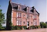 Location vacances Thianges - Chambres d'hôtes du Haras de Coddes-3