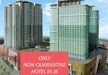 Location vacances  Malaisie - Ksl Hotel and Resort - Apartment-1