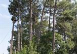Location vacances Lacanau - Villa Tribord-3