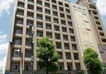 Hôtel Nagoya - Hotel Landmark Nagoya-2