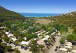 Camping avec Chèques vacances Corse du Sud - Campéole L'Avena-2
