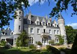 Hôtel Chinon - Château De Montbrun-2