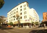 Hôtel Guadalajara - Roma Guadalajara-1