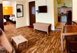 Location vacances Kathmandu - Yeti Inn Pvt. Ltd.-4