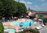Villages vacances Fournels - Cap Ardèche-1