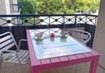 Location vacances Poitou-Charentes - Apartment Parc de Pontaillac-24-2