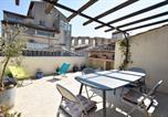 Location vacances Arles - Augustin - Maison face aux Arènes-1