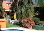Location vacances Jiutepec - Las Margaritas-1