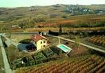 Location vacances Santa Maria della Versa - Spacious Farmhouse in Santa Maria della Versa with Pool-1