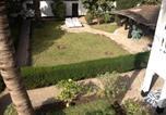 Location vacances Bakau - The Pineapple Holiday Apartments-1