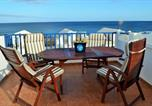Location vacances Haría - Casa del Mar-4