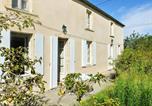 Location vacances Isigny-sur-Mer - Maison de 3 chambres a Castilly avec jardin amenage-3