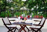 Hôtel Tirana - Hotel Millennium-4