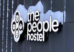 Hôtel Rhône-Alpes - The People Hostel - Les 2 Alpes-4