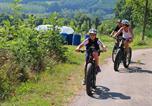 Camping avec Bons VACAF Isère - Camping la Bissera-4