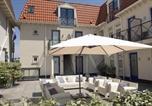 Hôtel Veere - Strandhotel Duinheuvel-4